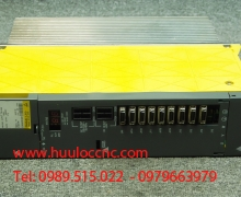 FANUC SPINDLE AMPLIFIER MODULE ,  A06B-6078-H206#H500